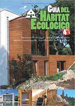 GUIA DEL HABITAT ECOLOGICO