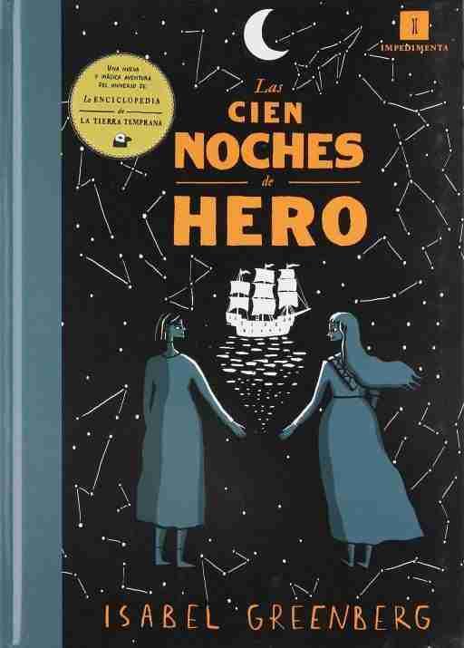 CIEN NOCHES DE HERO