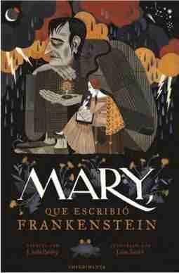 Mary que escribió Frankestein