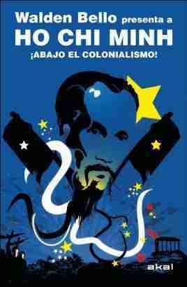 ¡ABAJO CON EL COLONIALISMO!