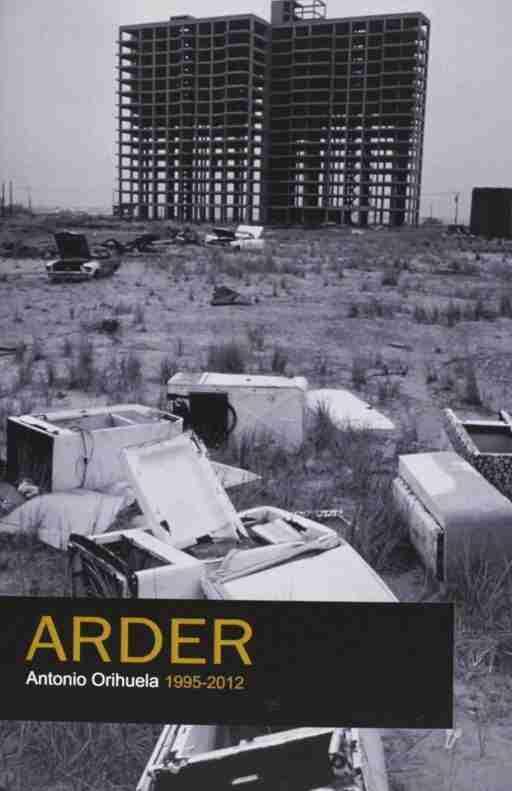 ARDER (1995-2012)