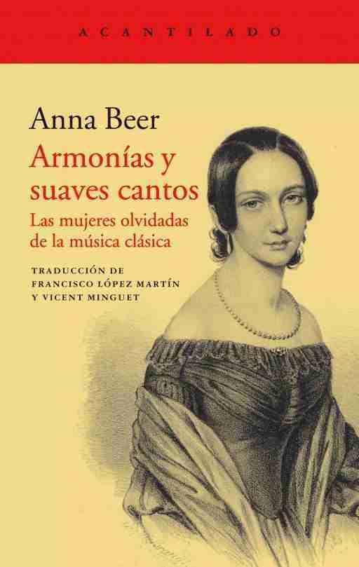 ARMONÍAS Y SUAVES CANTOS