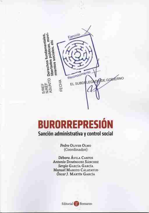 BURORREPRESIÓN