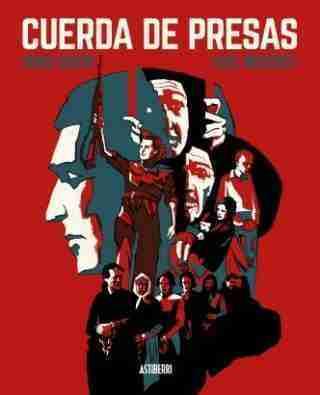 CUERDA DE PRESAS. NUEVA EDICION
